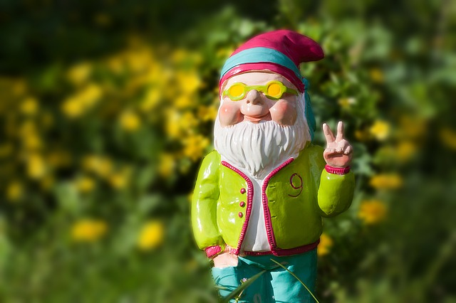 10 Funny Garden Gnomes to Spice Up Your Backyard!