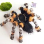 taranrula-spider-fluffy-posable-art-doll